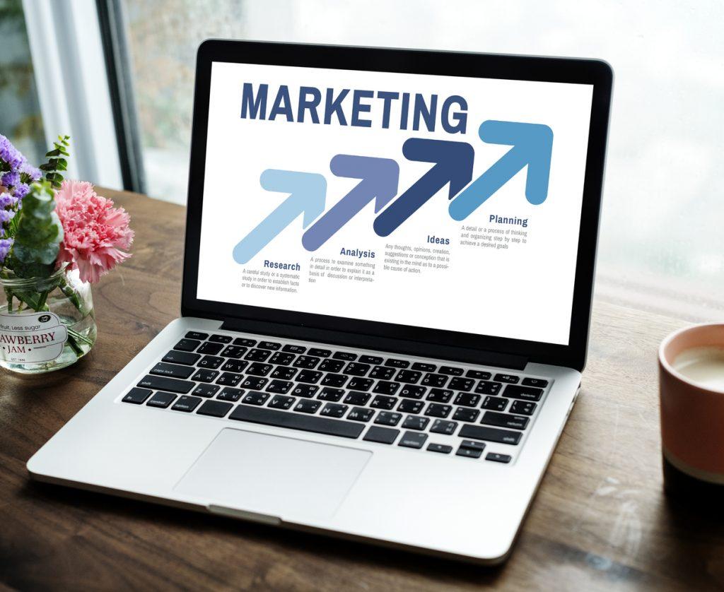 marketing manage